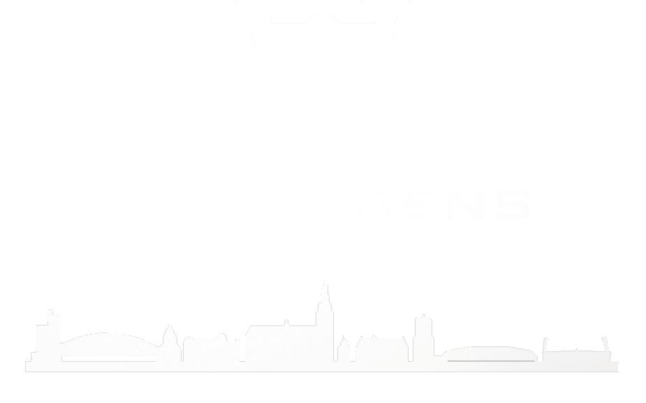 Jeroen Megens Drone NijMegens