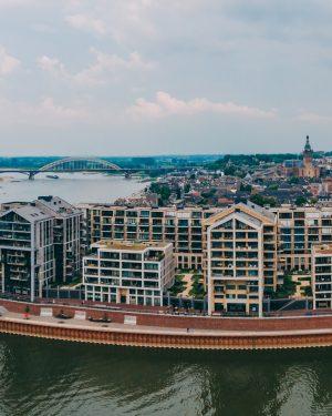 Handelskade Nijmegen centrum